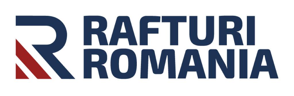 Logo Rafturi Romania
